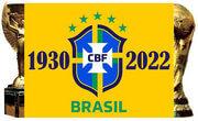 Сборная Бразилии по футболу на всех чемпионатах мира