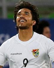 Марсело Морено (Боливия)