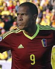 Саломон Рондон (Венесуэла)