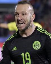 Матиас Вуосо (Мексика)