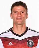 Томас Мюллер (Германия)