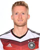 Андре Шюррле (Германия)
