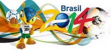 Чемпионат мира по футболу 2014 года в Бразилии