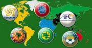 Отборочные турниры к чемпионату мира по футболу 2014 года