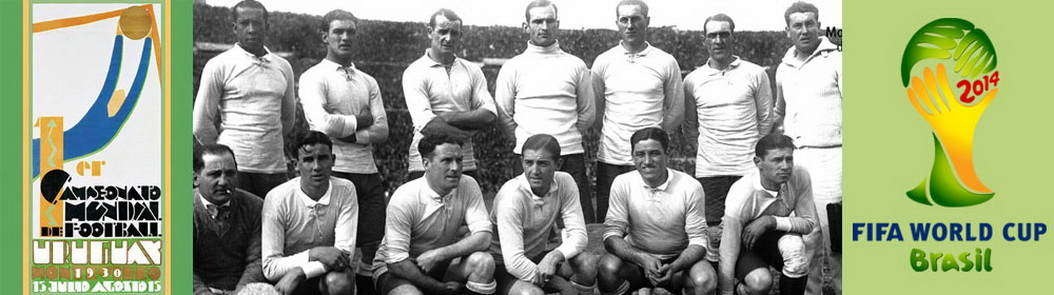 Чемпионат мира по футболу 1930 года