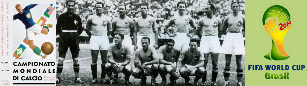 Чемпионат мира по футболу 1934 года