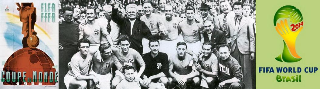 Чемпионат мира по футболу 1938 года