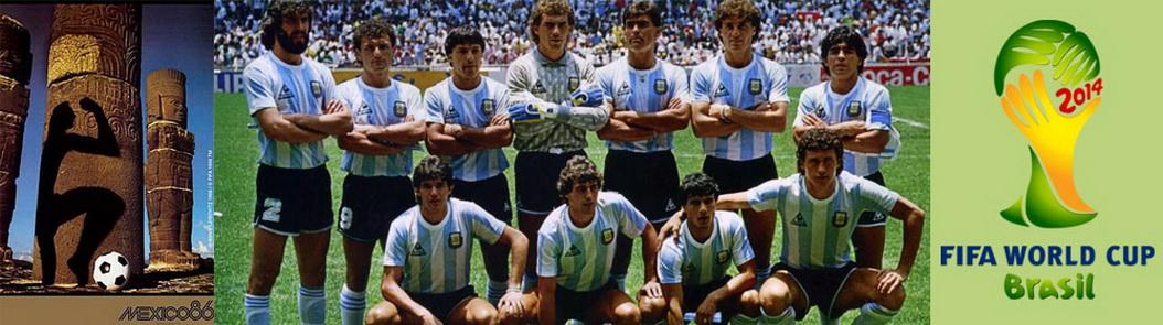 Чемпионат мира по футболу 1986 года