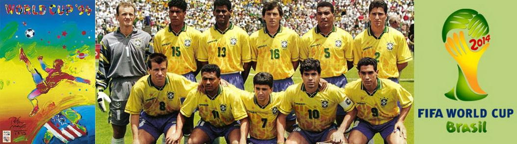 Чемпионат мира по футболу 1994 года