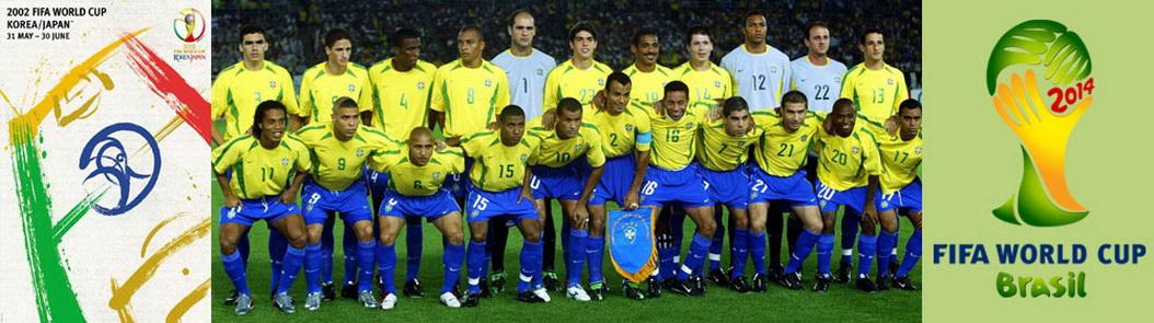 Чемпионат мира по футболу 2002 года