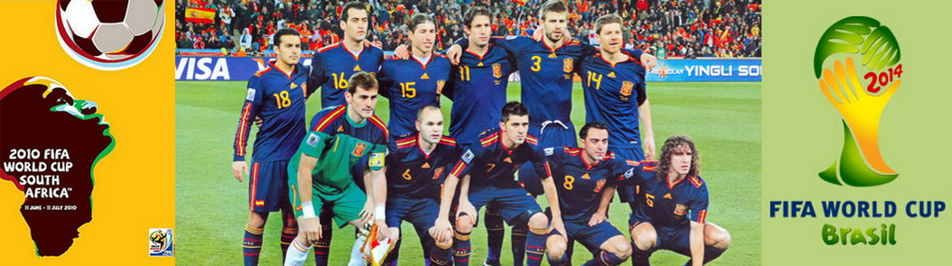 Чемпионат мира по футболу 2010 года